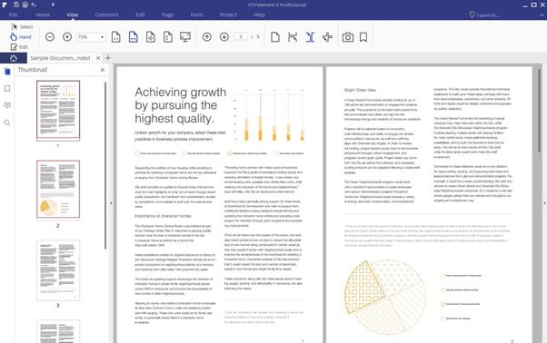 Best Free PDF Editor For Mac 2019
