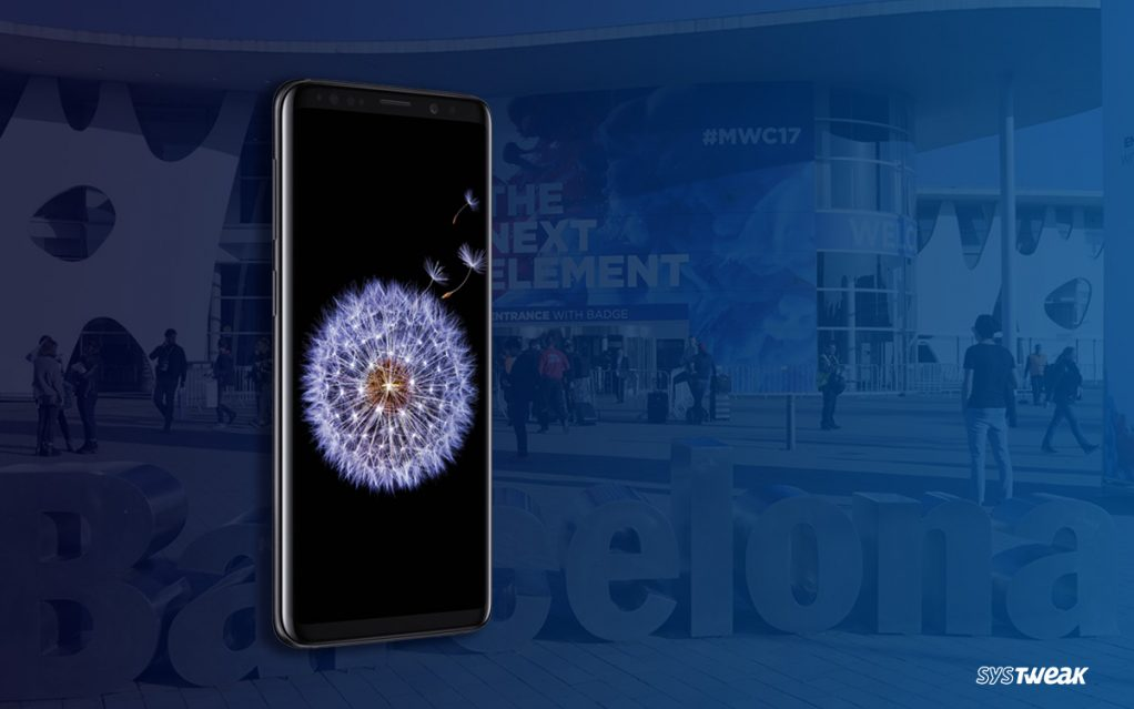 Samsung All Set To Unveil Galaxy S9 and S9+ At The MWC 2018