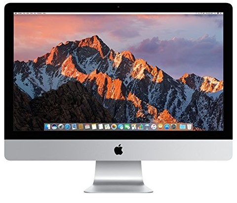 apple iMac MNEA2LL