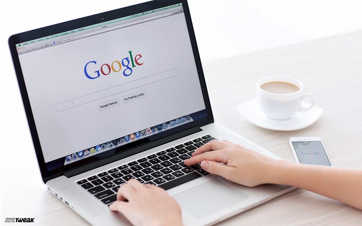 Browser Wars: Chrome Versus Safari On Mac