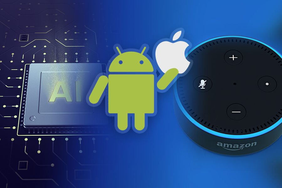 Newsletter: Google's Android Aping Apple? & Amazon Working on AI For Alexa