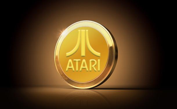 Atari Announces Crypto Token!