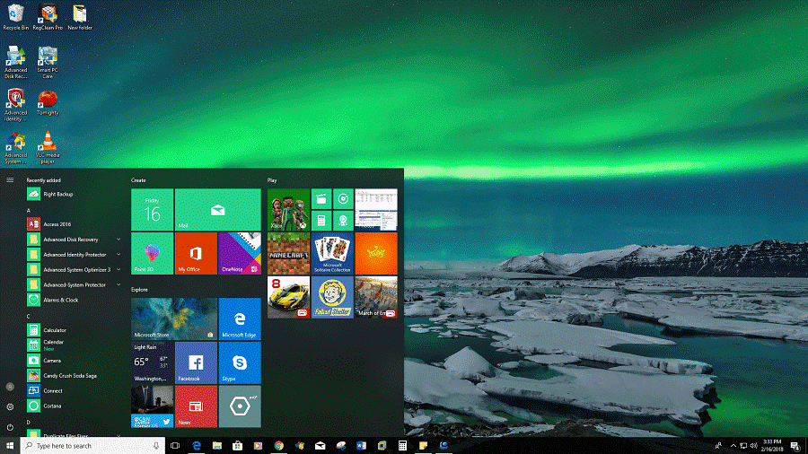 Download The Best Free Themes For Windows 10 Desktop