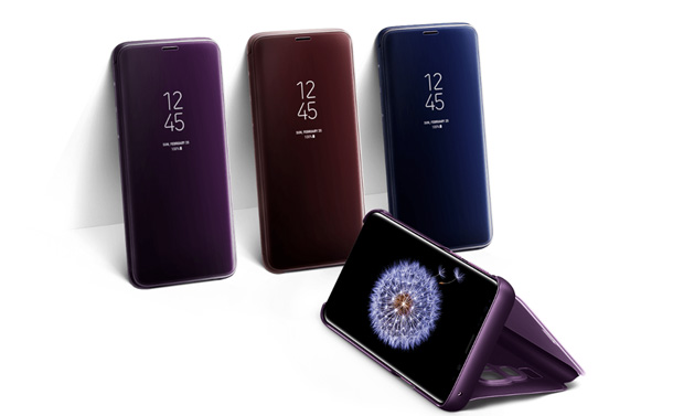 Must Buy Accessories for Samsung Galaxy S9 and S9+
