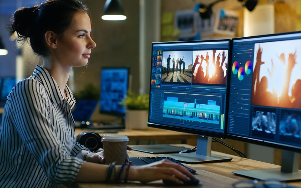 10 Best Open Source Video Editors Of 2019