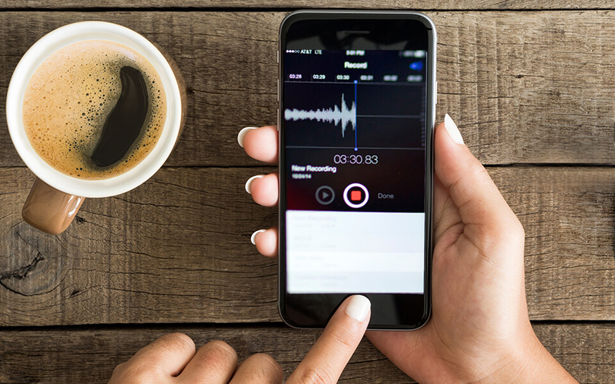 7 Best Voice Recorder Apps For iPhone And iPad
