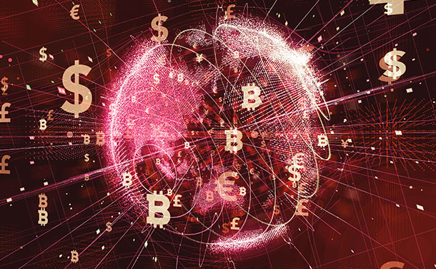 Blockchain, AI and Emotions: Free Will No More?