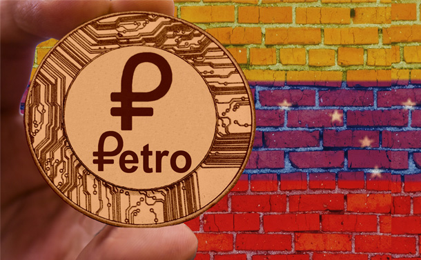 Petro: The Future of a Decentralized Currency?