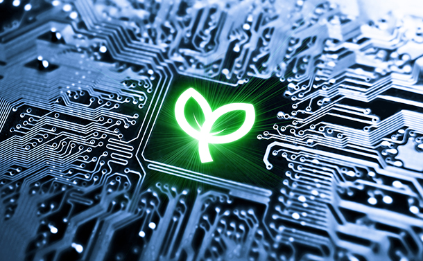 Green Computing: A Step Towards Attaining Sustainable IT