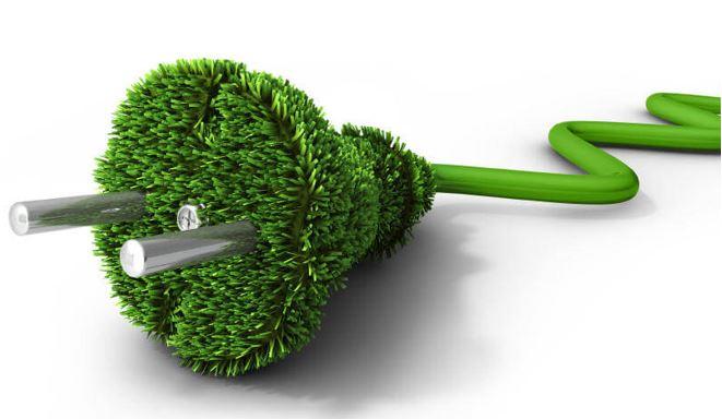 Green computing IT