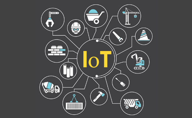 Internet Of Things Paving Way For Smart Construction Industry