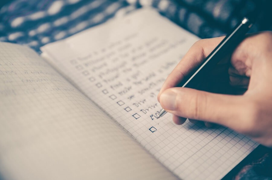 List Down Things That You've Missed Due To Social Media