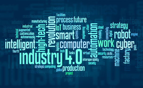 Are We Ready For A New Industrial Revolution?