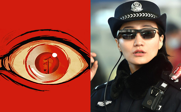 Newsletter: Smart TV Really Smart? & Chinese Facial Recognition Glasses: Bliss Or Curse