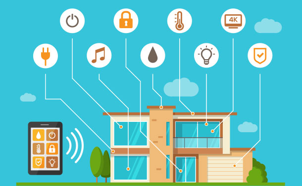 Friday Essential: The Pleasure and Pain of Home Automation