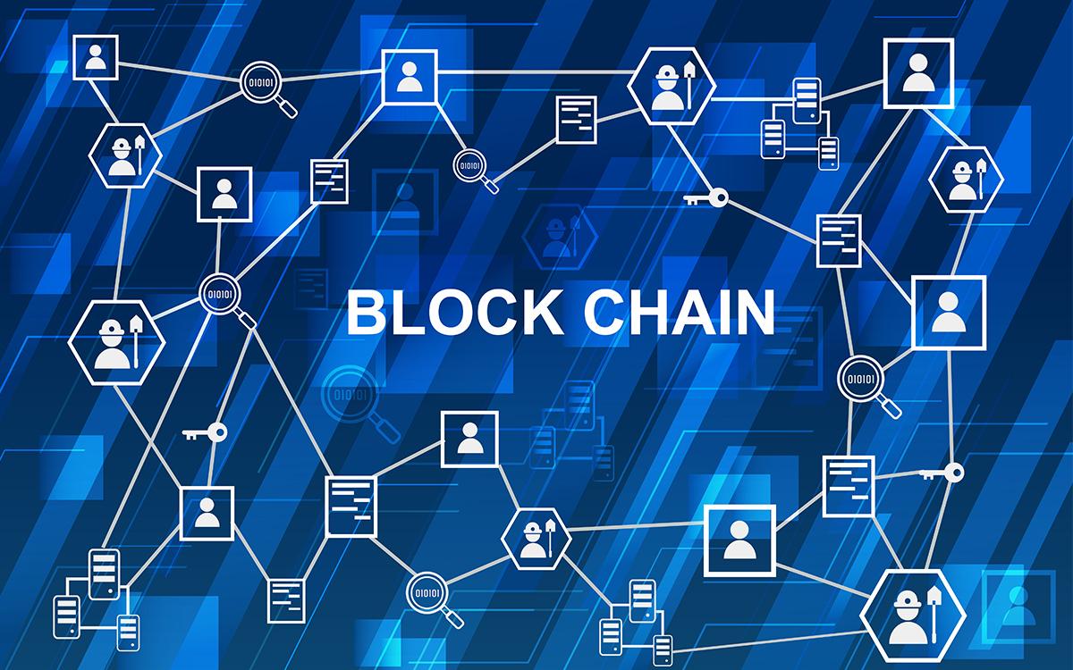 The Year Blockchain Goes Mainstream