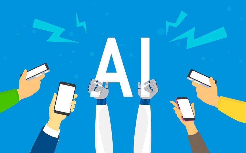 5 Ways Artificial Intelligence Will Impact Smartphones