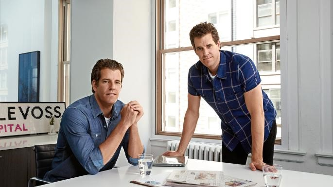 Winklevoss Twins The Name and The Fame