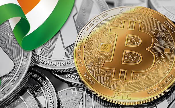 Indian Union Budget Almost Kills Asian Crypto Market