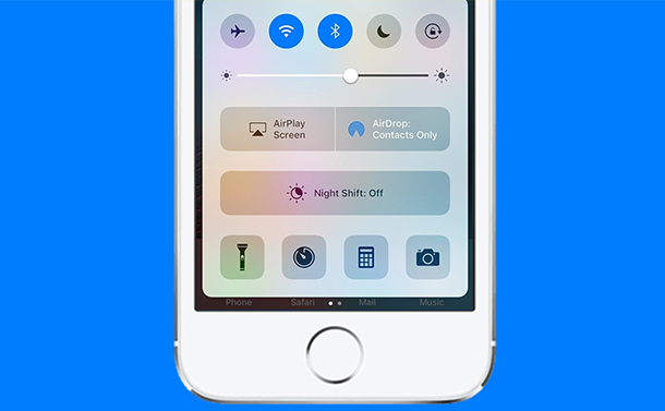 How To Reduce Brightness Of Your iPhone Below The Minimum Level