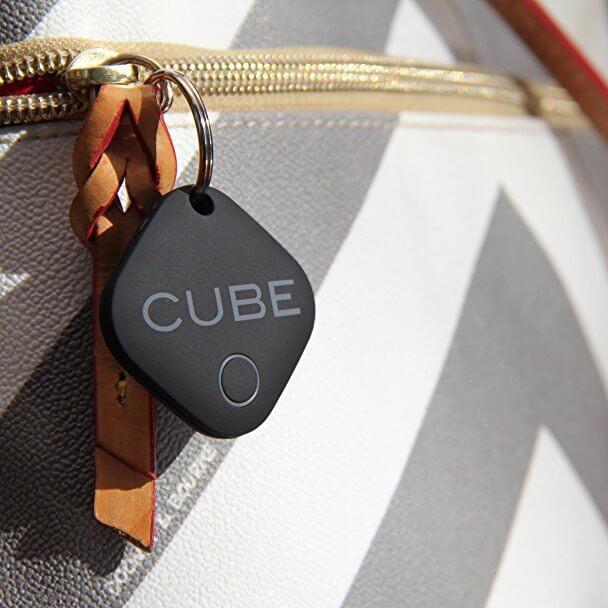 cube key finder