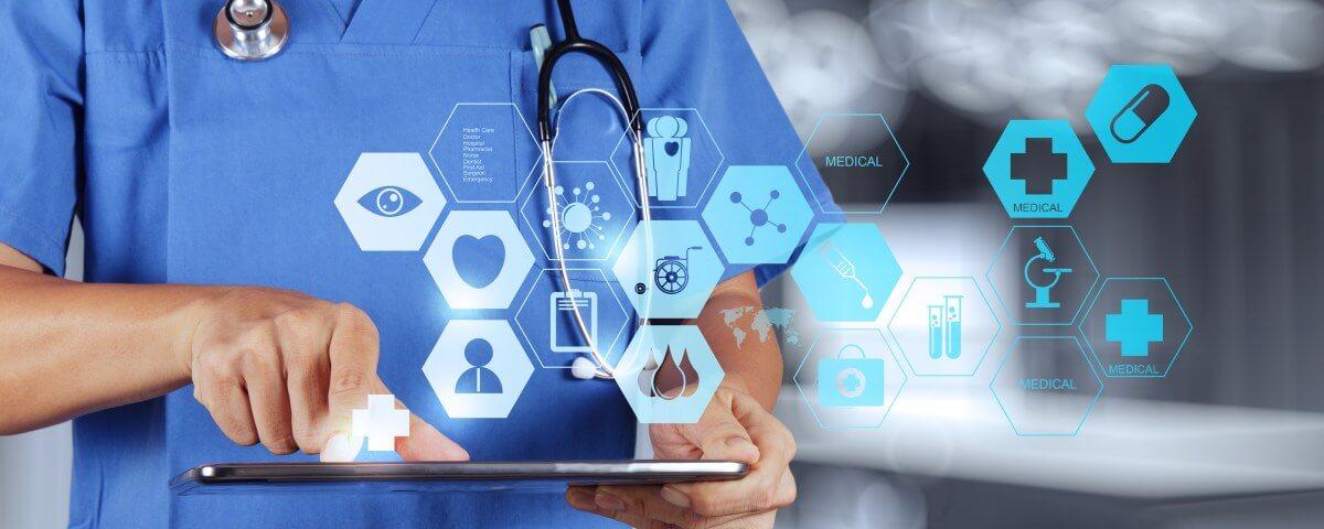 medicine and blockchain