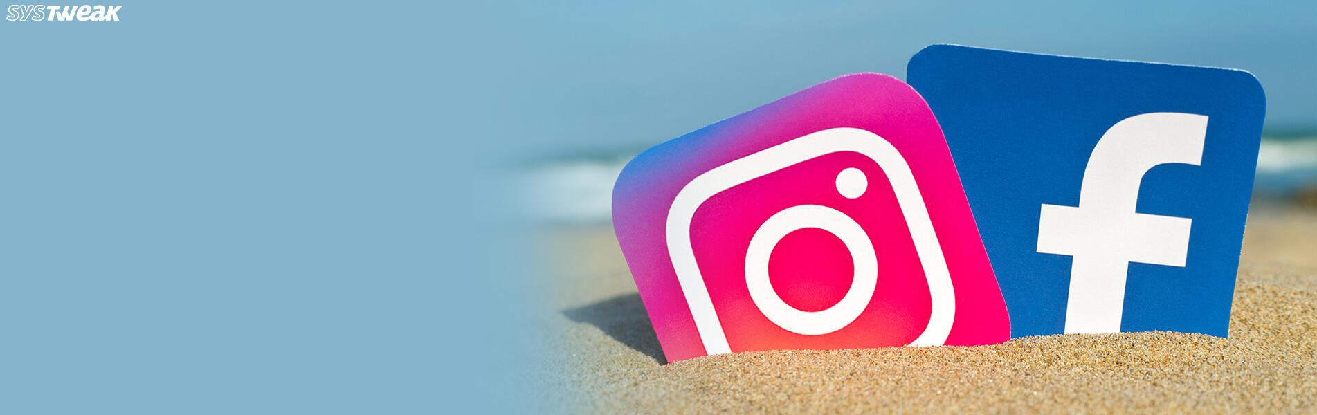 How to Unlink Facebook & Instagram Accounts