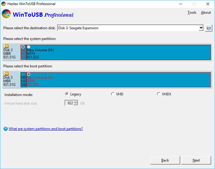 windows 10 usb toolkit
