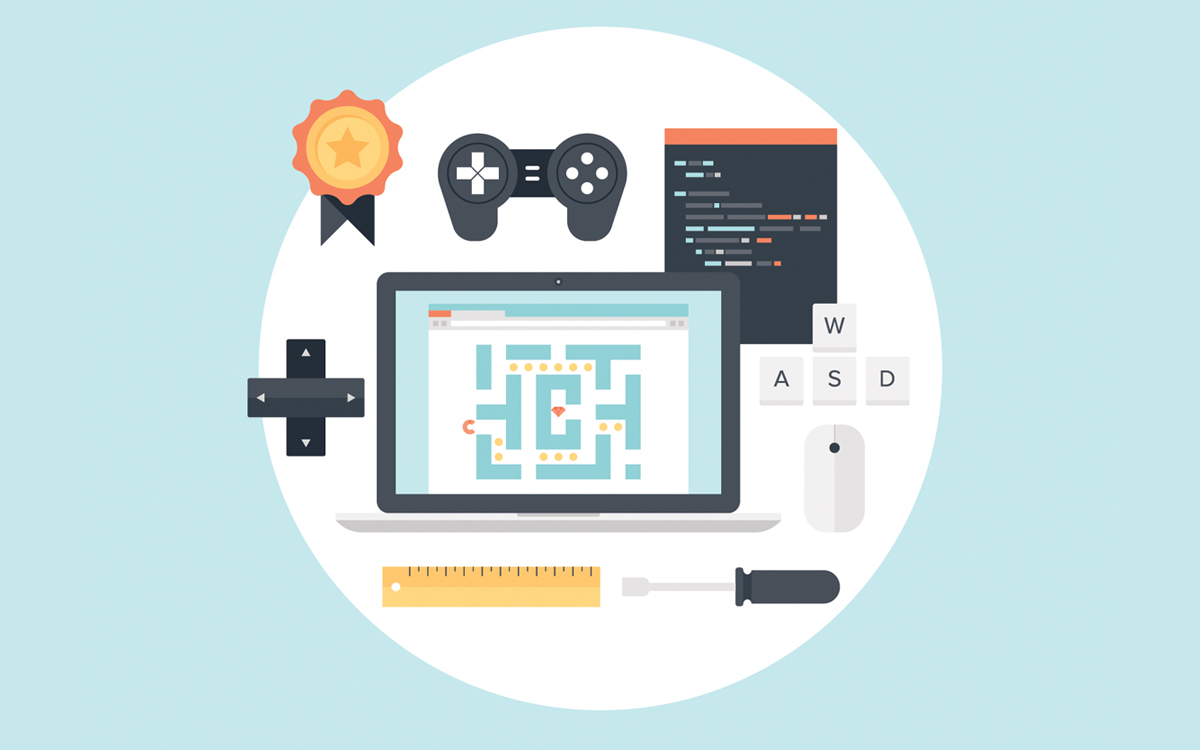 Best Programming Languages For Games