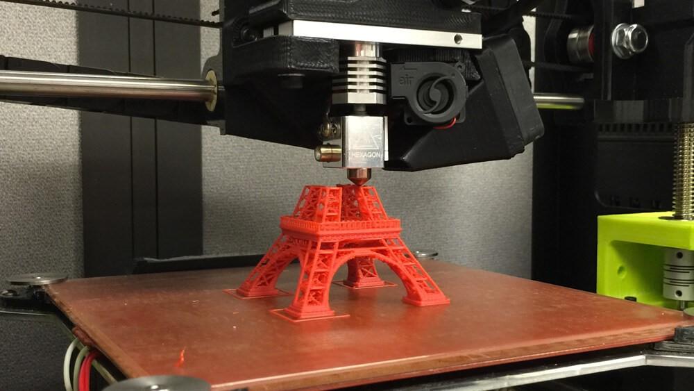 3d print custmization