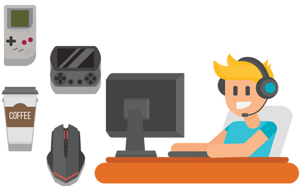 5 Must Have Accessories For Gamers
