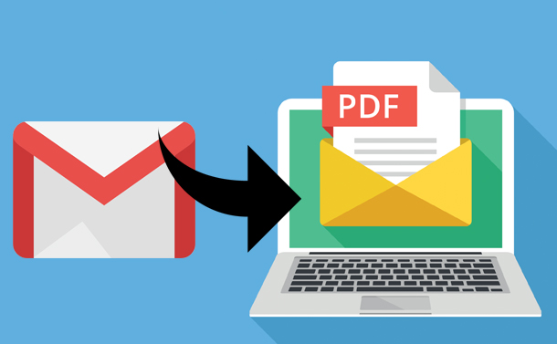 How To Convert An Email To PDF