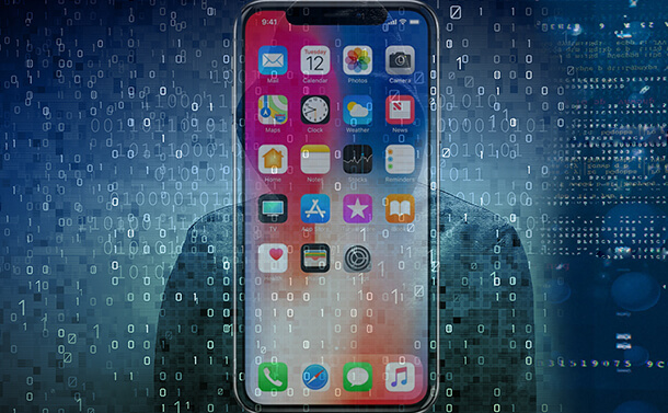 Is It Possible to Hack iPhone X?