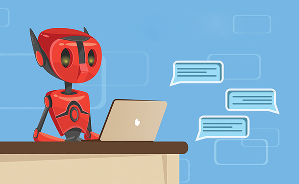 Chatbots: The Future of Web/App Development