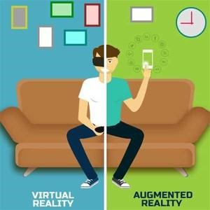 AR or VR which one