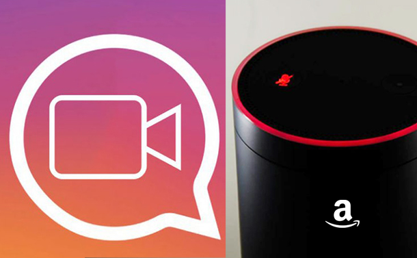Newsletter: Voice and Video Calling For Instagram? & Alexa Becomes Unresponsive
