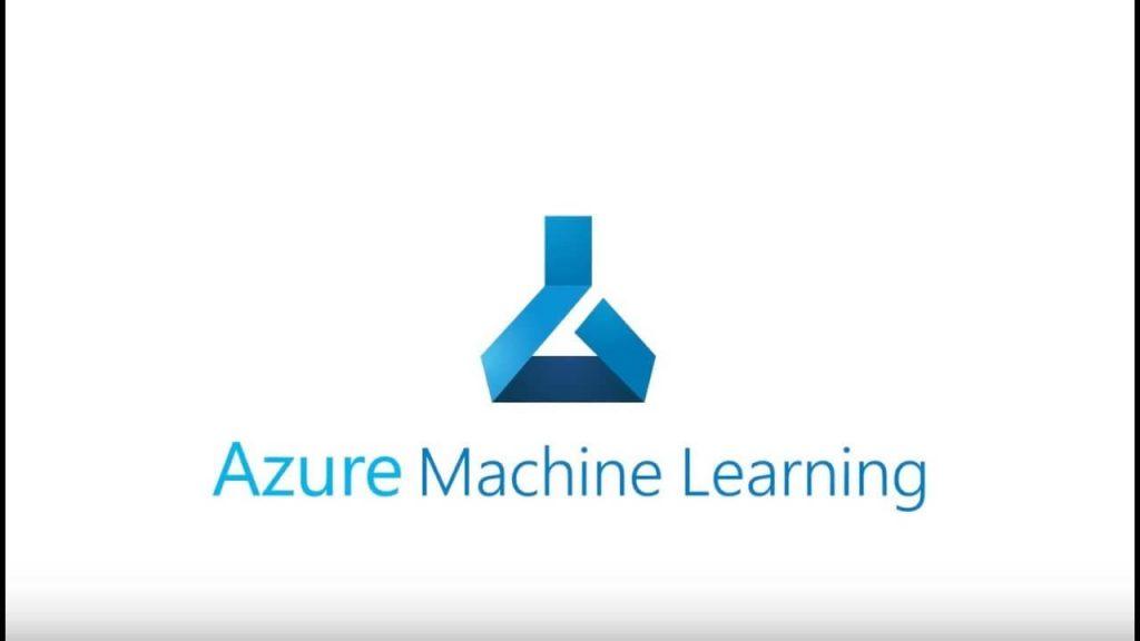 Azure Machine Learning Workbench