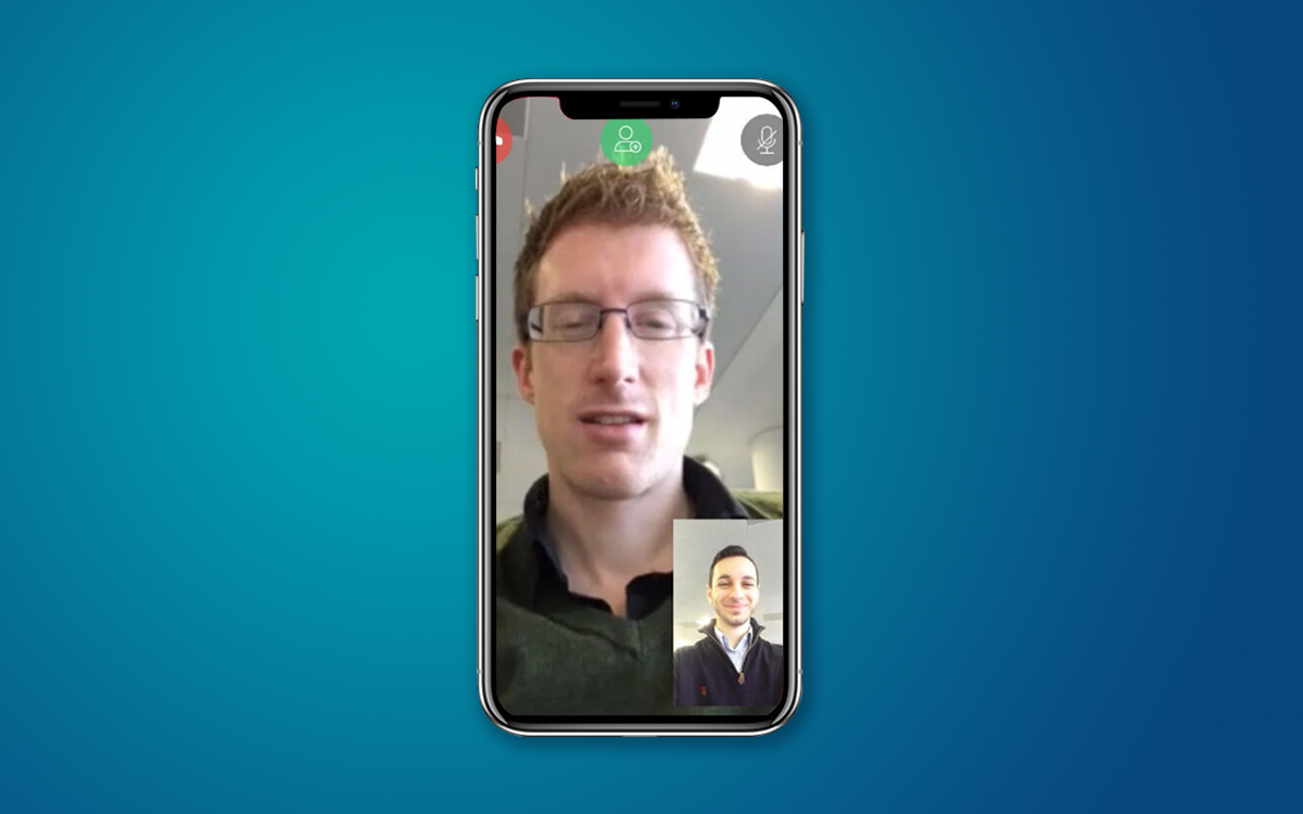 Best Video Callings Apps For iPhone In 2019