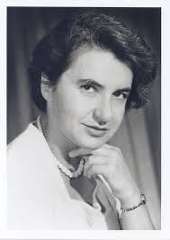 DNA Structure - Rosalind Franklin