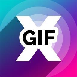 GIF X