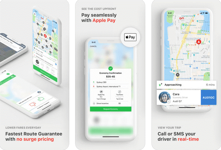 The 10 Best Taxi Booking Apps Around The World