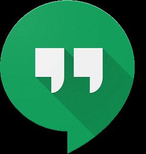 Hangouts- ios video chat app