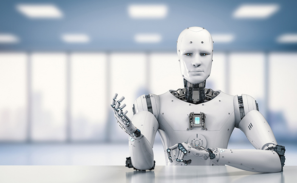 How AI Is Transforming The Recruitment Sector