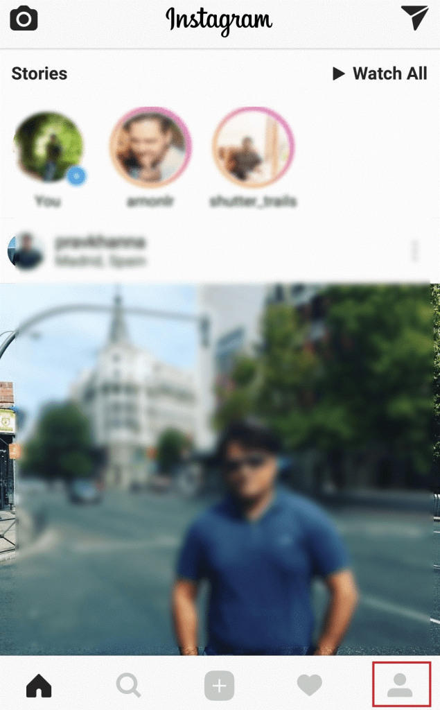 How to share Instagram stories automatically on Facebook profile