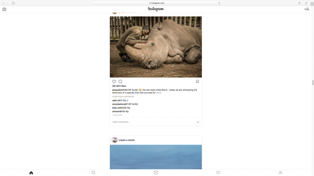 pload Pictures and Videos to Instagram From Laptop or PC in Safari