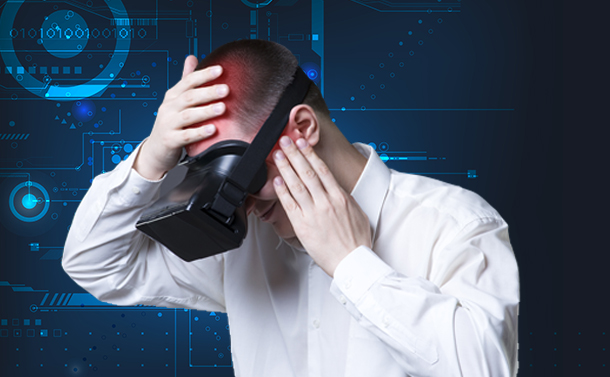 Move Over Facebook Manipulation: Look Out for Virtual Reality