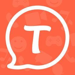 Tango- iOS video caller