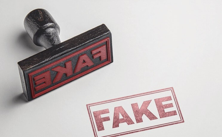 What is so bad about fake apps