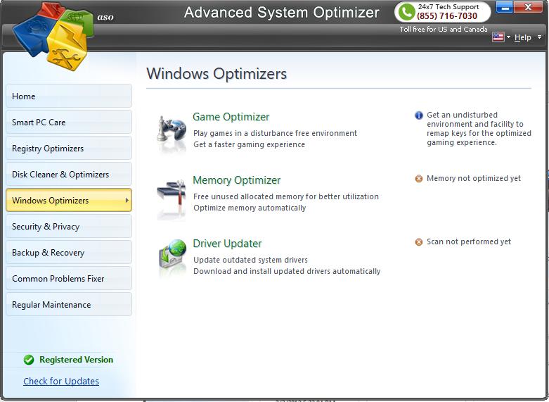 free windows 7 pc cleaner