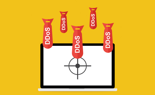 Advanced DDoS Attacks: Scarier Than Ever